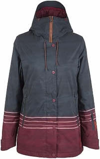 Куртка утепленная женская Termit, размер 44