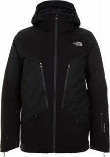 Куртка пуховая мужская The North Face, размер 52