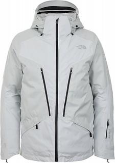 Куртка пуховая мужская The North Face, размер 48