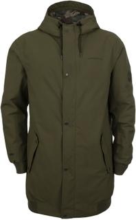 Куртка утепленная мужская ONeill Pm Hybrid Decode, размер 44-46 Oneill