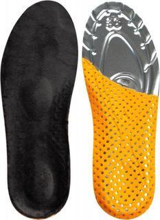 Стельки анатомические зимние Woly Sport, размер 39