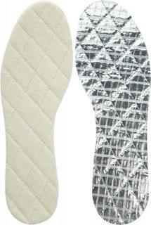 Стельки зимние Woly Sport Astro Therm, размер 44-45