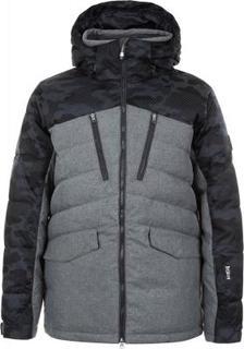 Куртка пуховая мужская Glissade, размер 44-46