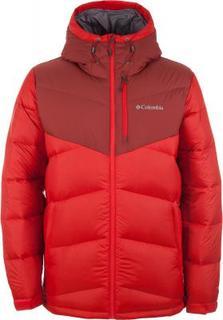 Куртка пуховая мужская Columbia Sylvan Lake II 630 TurboDown, размер 48-50