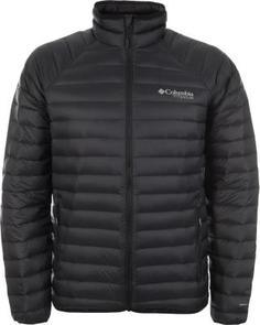 Куртка пуховая мужская Columbia Alpha Trail, размер 48-50