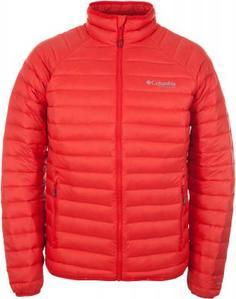 Куртка пуховая мужская Columbia Alpha Trail, размер 56-58