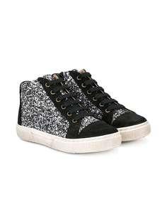 Pèpè ботинки на шнуровке