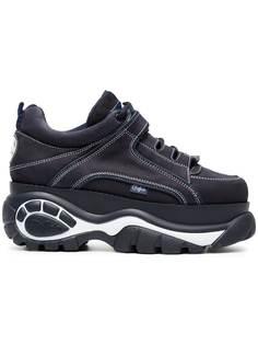 Buffalo кроссовки на платформе