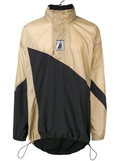 Balenciaga ветровка 80s