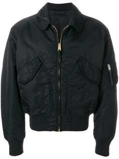 1017 Alyx 9SM куртка-бомбер с логотипом