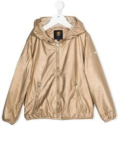 best sneakers d7d1b 9b66d Ciesse Piumini Junior приталенная куртка на молнии