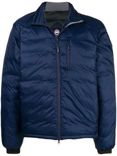 Canada Goose пуховая куртка