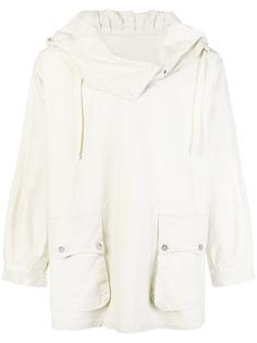A.N.G.E.L.O. Vintage Cult куртка из анорака