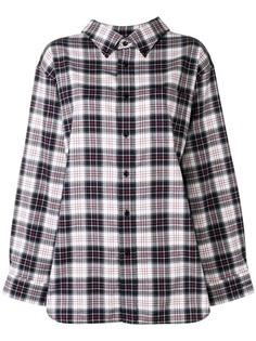 Balenciaga рубашка Swing