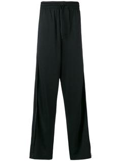 Y-3 спортивные брюки Y-3 Adidas x Yohji Yamamoto 3-Stripes Selvedge