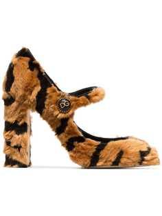 Dolce & Gabbana туфли Mary Jane