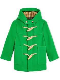 Куртки и пальто Burberry Kids – купить в интернет-магазине   Snik.co 2494df1e611