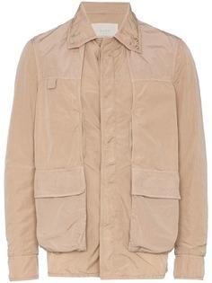 1017 Alyx 9SM куртка с накладными карманами