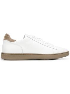 Rov кроссовки на контрастной подошве