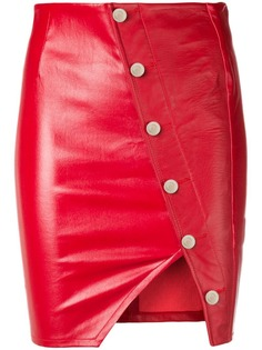 Rta короткая юбка с пуговицами