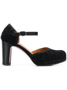 Chie Mihara туфли-лодочки Capi с ремешком на щиколотке
