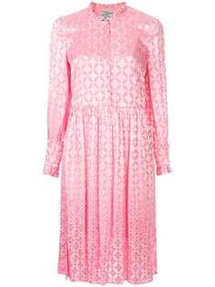 Baum Und Pferdgarten платье с цветочной вышивкой