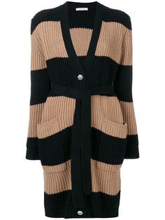 Max Mara пальто с поясом