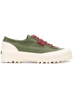Обувь Superga