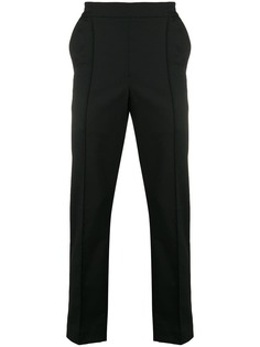 Karl Lagerfeld джоггеры с полосками по бокам