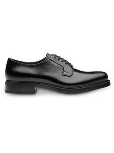 Prada туфли дерби