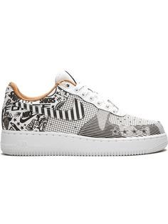 Nike кроссовки Air Force 1 PRM NYC