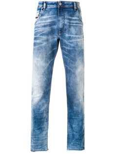 Diesel джинсы Carrot Krooley спортивного стиля