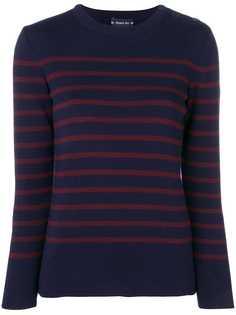 Armor Lux свитер в полоску