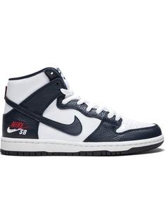 Nike кроссовки SB Zoom Dunk