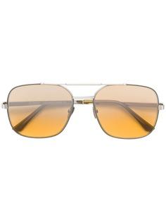 Emmanuelle Khanh солнцезащитные очки-авиаторы M2500A-15