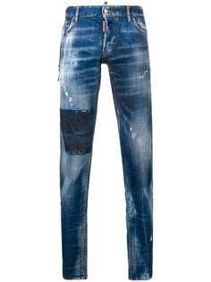 Dsquared2 джинсы vicious wash