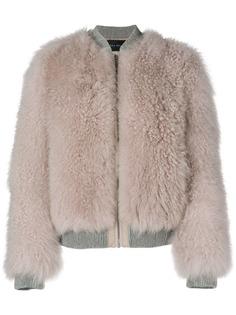 Cara Mila куртка-бомбер Fiona