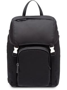 Prada легкий рюкзак