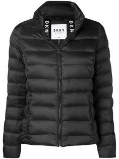 DKNY пуховая куртка