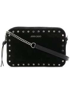 Jimmy Choo Quinn mini crossbody bag