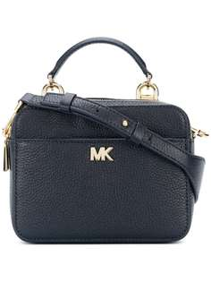 Michael Michael Kors мини-сумка через плечо Mott