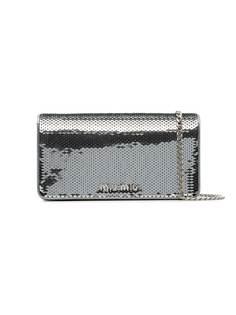 c354de18b47f Женские кошельки металлик – купить кошелек в интернет-магазине   Snik.co