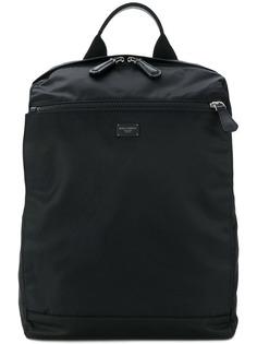 Dolce & Gabbana рюкзак прямоугольной формы