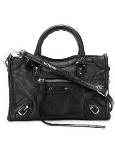 Balenciaga классическая мини-сумка City AJ