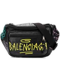 07a6ad4c7962 Сумки на пояс Balenciaga в Екатеринбурге – купить поясную сумку в ...
