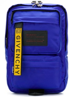 Givenchy рюкзак на одно плечо