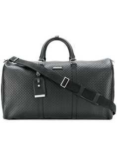 Baldinini дорожная сумка с закругленными ручками