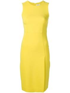 P.A.R.O.S.H. приталенное платье-карандаш