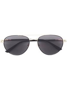 """Gucci Eyewear """"солнцезащитные очки в оправе """"""""авиатор"""""""""""""""