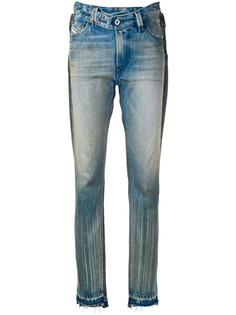 Diesel Red Tag классические джинсы скинни